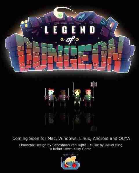 Descargar Legend Of Dungeon [English][3DM] por Torrent